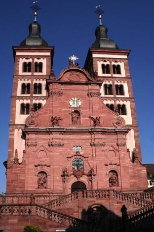 Die Fürstliche Abteikirche